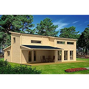 Best Epic Trends 61YyuyE0DUL._SS300_ Allwood Eagle Point Option| Wall Insulation Package