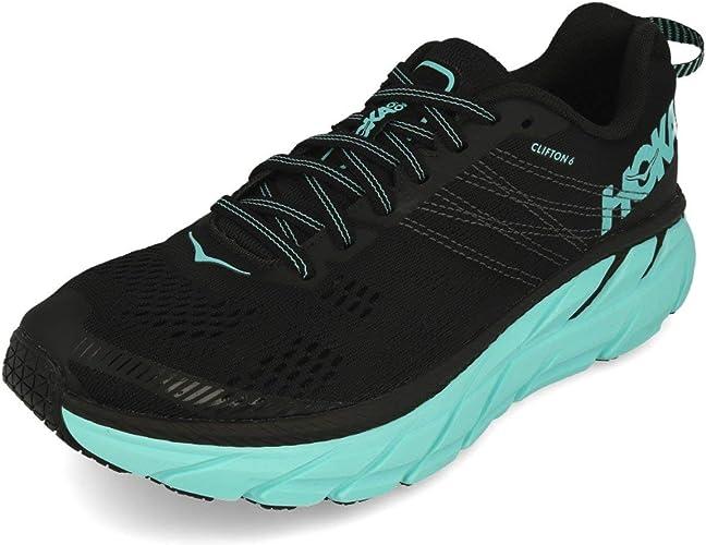 Hoka Clifton 6,Zapatillas de Running por Mujer: Amazon.es: Zapatos ...