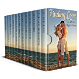 Finding Love In All The Right Places: Romance Bundle