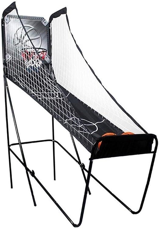 NISHANG Hoop Arcade Game Baloncesto Soporte Adulto Interior ...