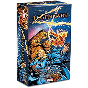 upper deck legendary game how to play