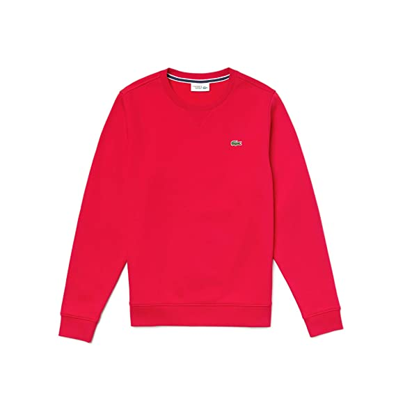 SH7613 Sweatshirt rouge