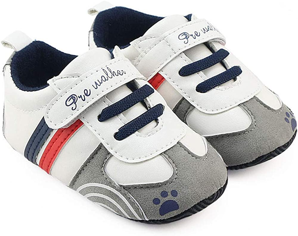 baby slippers with velcro