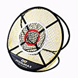 Best Golf Chipping Nets - PodiuMax 24in Pop Up Golf Chipping Net, Indoor/Outdoor Review