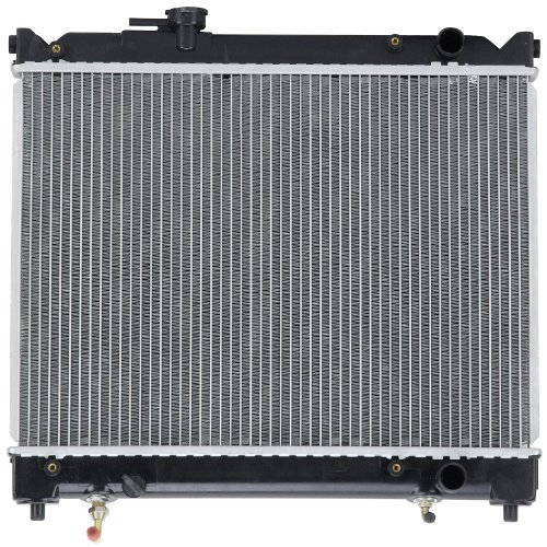 chevy tracker radiator - 1