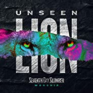 Unseen: The Lion