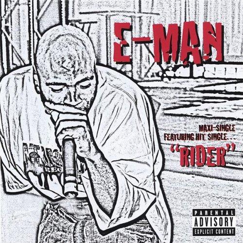 I Am A Rider Music Mp3: Amazon.com: Rider: E-Man: MP3 Downloads