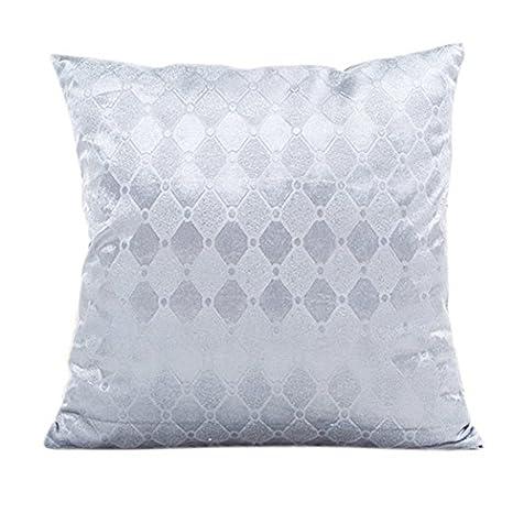 good01 - Funda de Almohada para sofá, decoración del hogar ...