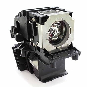 121 AV diseñado lámpara de proyector EC. JBU00.001 - Bombilla con ...