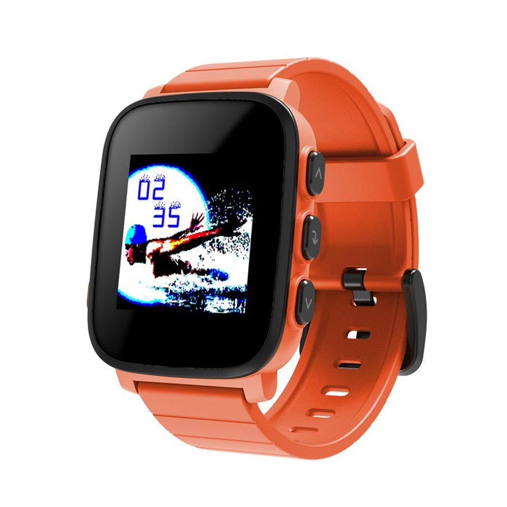 Amazon.com: Fitness Tracker Smart Watch, 30m Depth ...
