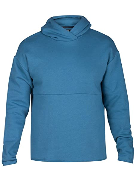Hurley - Sudadera Surf Check Icon - 180811 AH4091 407 - Azul, XL, Extra Large: Amazon.es: Ropa y accesorios