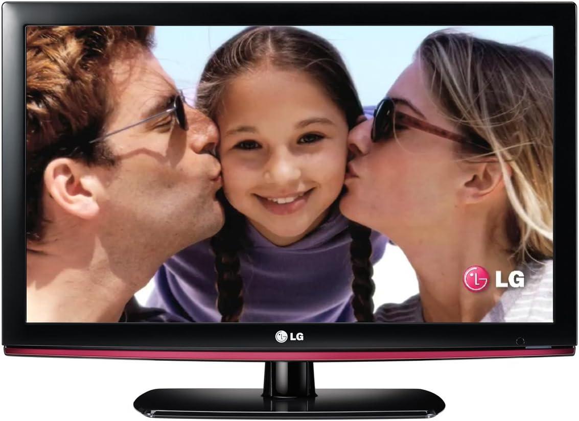 LG 26LD350- Televisión HD, Pantalla LCD 26 Pulgadas: Amazon.es: Electrónica
