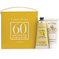 Crabtree & Evelyn 60-second Fix For Hands, Citron, Honey And Coriander, Standard