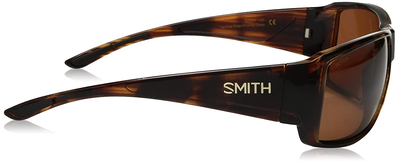 a07dbcfe5e6f1 Amazon.com  Smith Guides Choice Techlite Glass Sunglasses