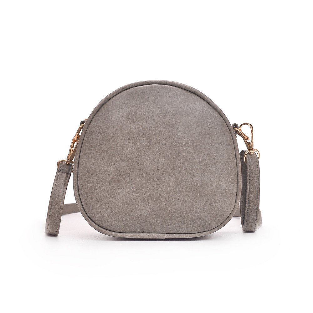 a411c52f7e2 Clearance Sale! ZOMUSAR Fashion Messenger Bags Handbags for Women Bags With  Sika Deer Accessories