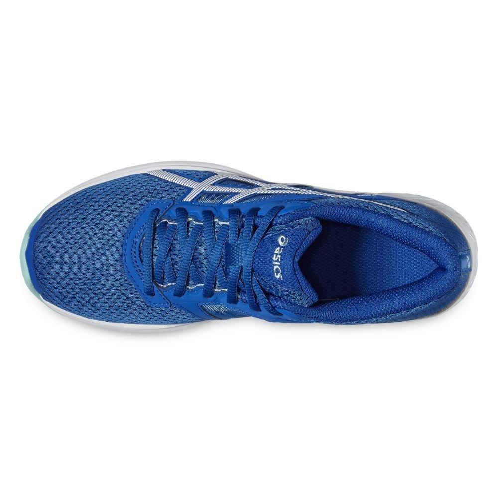 Asics Hallenschuh Fuzor, Farbe: blau blau blau - bbd00c