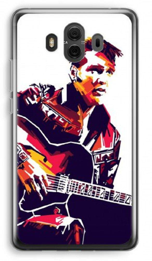 release date: bec71 6a88e Amazon.com: Inspired by Elvis presley cell phone case Huawei mate 10 ...