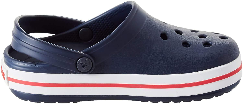 Crocs Kids' Crocband Clog | Slip On