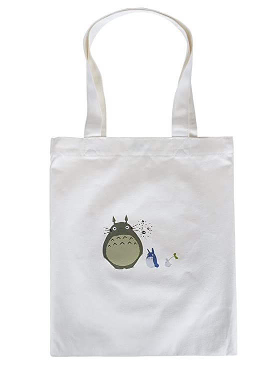 101ab2e30aa95 CoolChange My neighbour Totoro tote bag