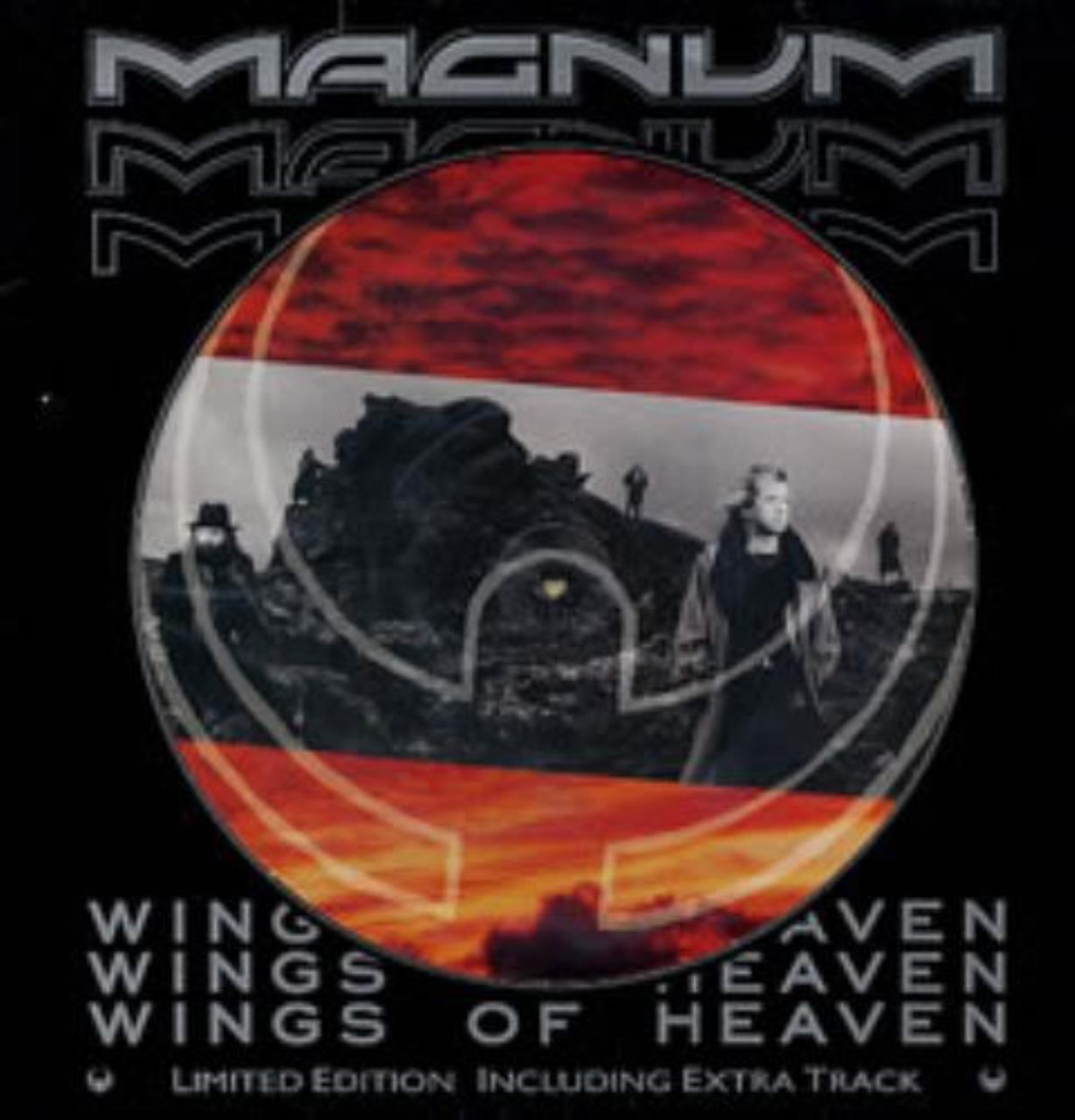 - Wings Of Heaven + p/s - Amazon.com Music