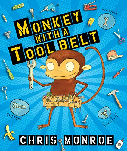Monkey with a Tool Belt - Picture Goggles Search