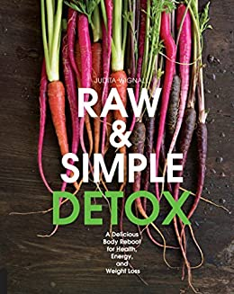 Raw Simple Detox Delicious Reboot ebook product image