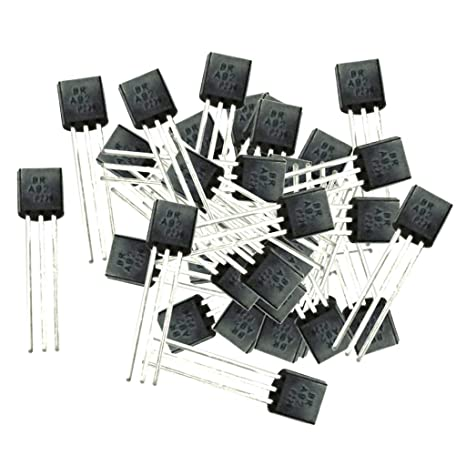 Sharplace Kit de Surtido de Transistor de Potencia Accesorio Ordenador Portátil Cámara Fotografía