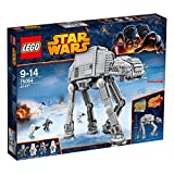 Lego Star Wars At-at 75054 by LEGO