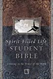 img - for Spirit-filled Life Bible For Students Growing In The Power Of The Word book / textbook / text book