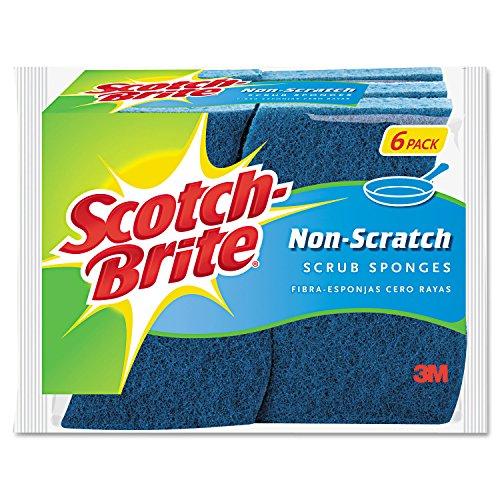Scotch Brite Piece Multi Purpose Sponge