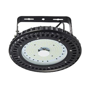 Shinning-star 100W, UFO LED foco industrial para exteriores,Resistente al agua,