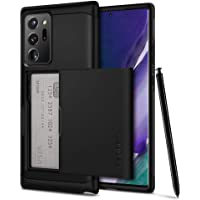Spigen Slim Armor CS designed for Samsung Galaxy Note 20 Ultra 5G / Note 20 ULTRA case/cover - Black