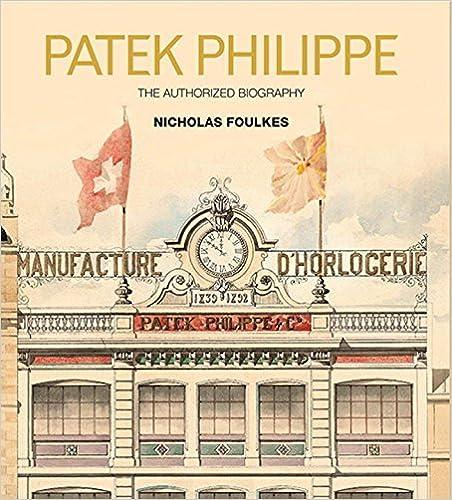 Book Patek Philippe