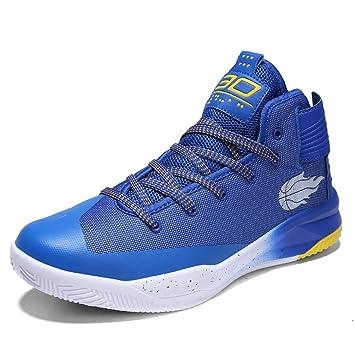 buy popular aeae3 55268 HhGold Männer Basketball-Schuhe im Freien Coole athletische ...