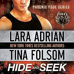 Hide and Seek (Phoenix Code 3 & 4)