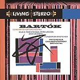 Bartok: Concerto For Orchestra; Music For Strings; Percussion & Celesta
