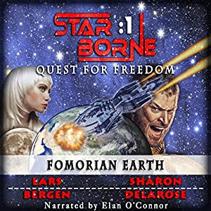 Fomorian Earth Audiobook