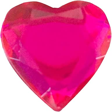 PINK HEARTS FUN LAPEL PIN VALENTINES DAY