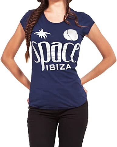 PACHA IBIZA lady/'s tunic damen top shirt loose fit t-shirt