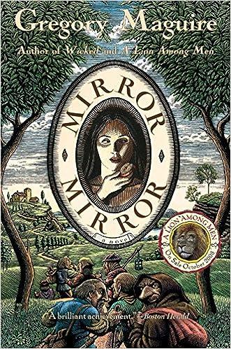 Mirror Mirror: A Novel