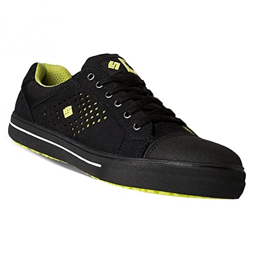 To Work For - Cheetah s1+p src hro - zapatillas de seguridad - talla