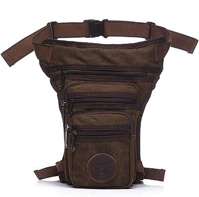 Montree Motorcycle Leg Bag