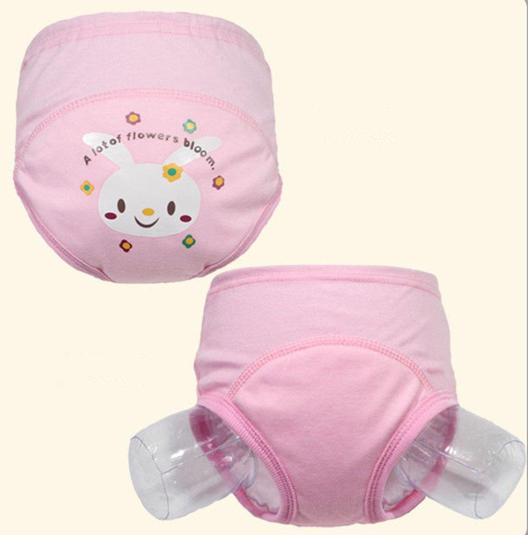 131610dc4 Galleon - 4 Pack Baby Girl Boy Toilet Pee Potty Training Pants ...