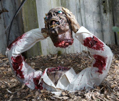 Headless Zombie (Standard)