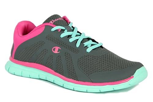 Champion Mädchen Low Cut Shoe Alpha G Youth Laufschuhe