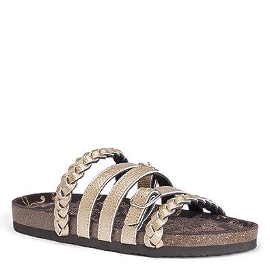 5c35fc8fa05c MUK LUKS Women s Terri Sandals