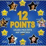 12 Points - Grand-Prix-Hits auf Deutsch