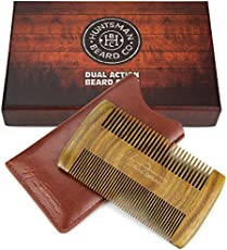 Remarkable Best Beard Comb 2017 Review Of The Top Brands Hairstyle Inspiration Daily Dogsangcom