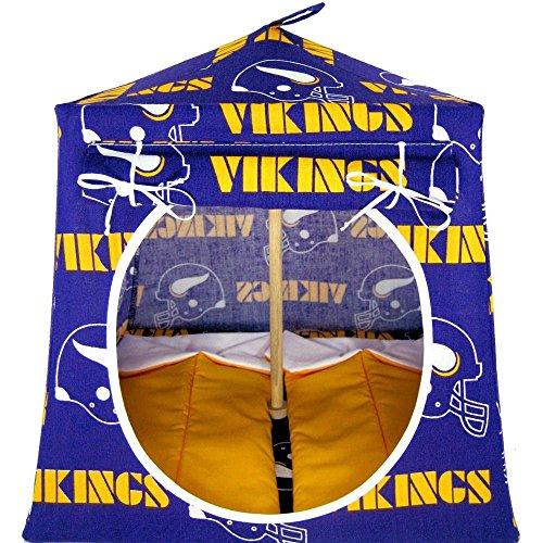 Vikings Sleeping Bags Minnesota Vikings Sleeping Bag