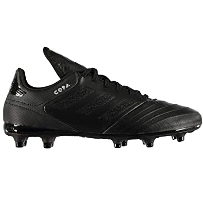 Adidas Copa 18.3 FG Firm Ground Football Boots Mens Black Soccer Shoes  Cleats  Amazon.co.uk  Shoes   Bags 77781a3f2